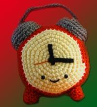clock 1 najma