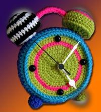 clock 2 najma