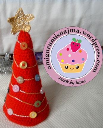 arbol de navidad najma crochet