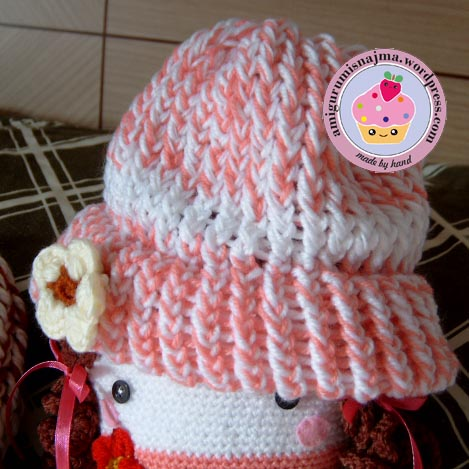 crochet hat knitting loom