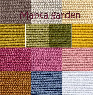colores blanket garden patch