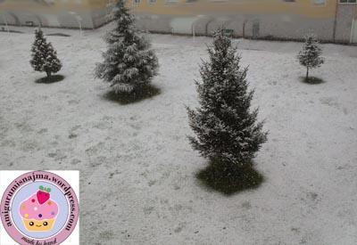 nieve camponaraya enero najma