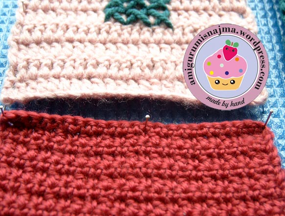 granny square crochet ganchillo najma