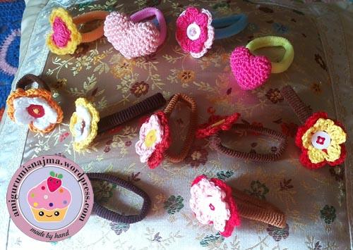 coleteros crochet najma