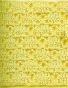 granny amarillo cal najma