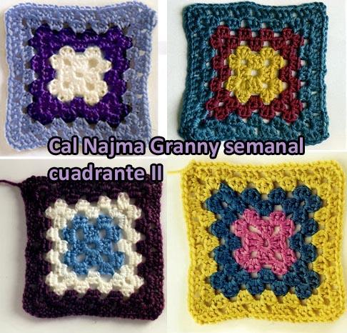 granny square cuadrante II najma