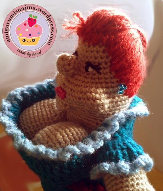 madam briosh crochet amigurumi lana najma