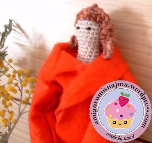 tilda garden najma crochet