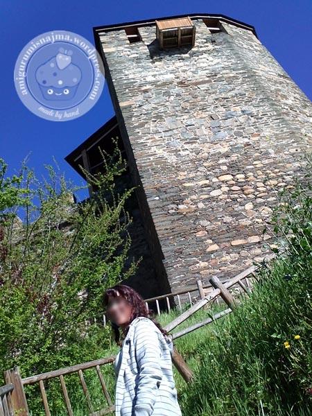 castillo ponferrada templarios