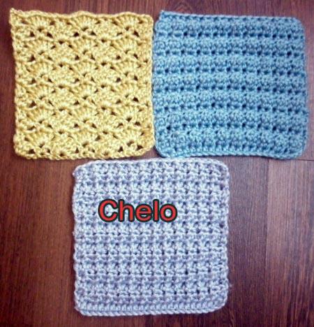 granny square crochet cal najma