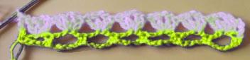 punto crochet 3