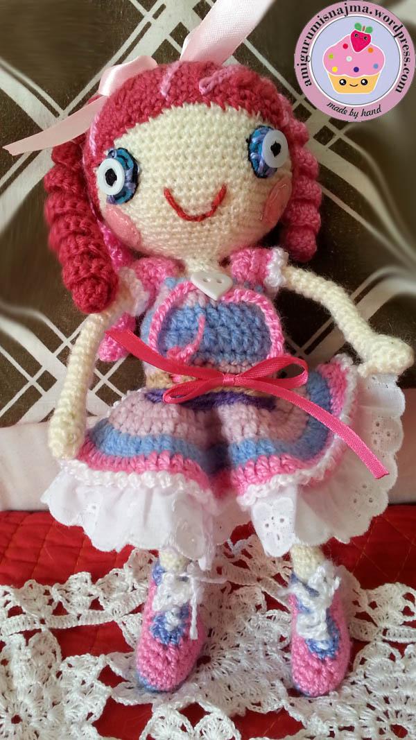 doll amigurumi-15