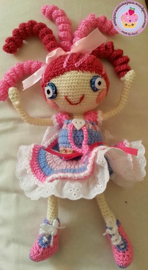 doll amigurumi-25