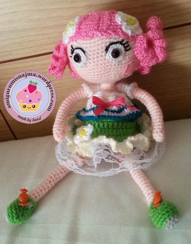 doll amigurumi crochet-02