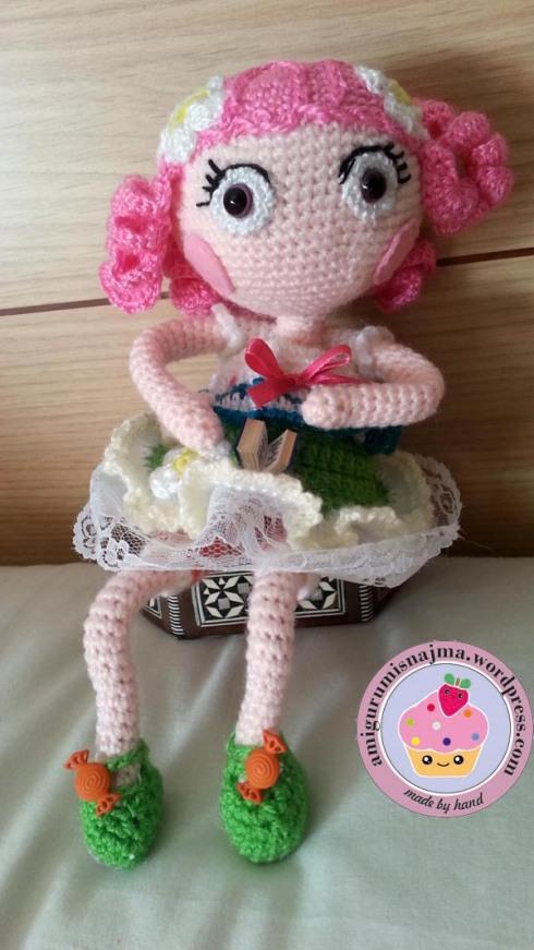 doll amigurumi crochet-05