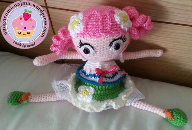 doll amigurumi crochet-09