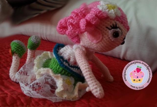 doll amigurumi crochet-10