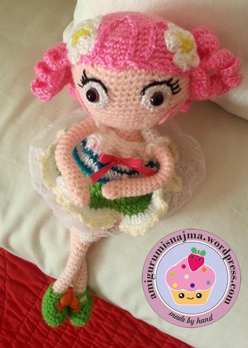 doll amigurumi crochet-11
