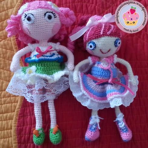 doll amigurumi crochet-12