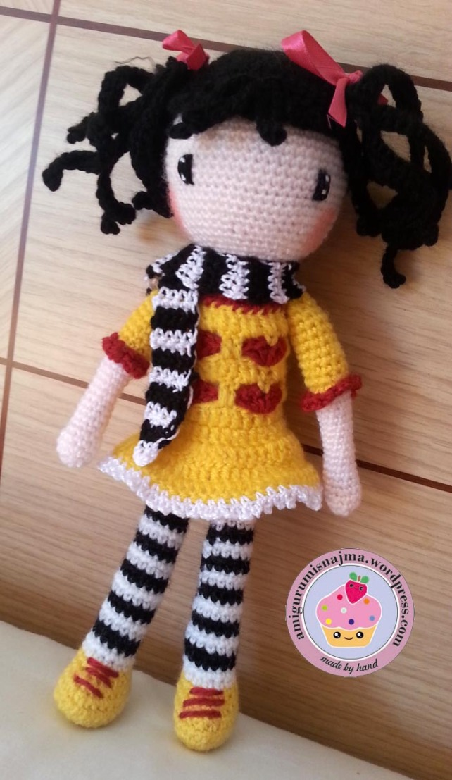 doll crochet amigurumi toy ganchillo-02
