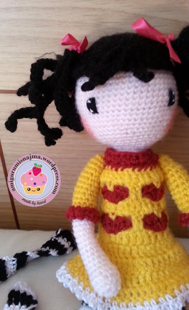 doll crochet amigurumi toy ganchillo-05