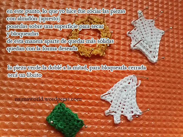 parte 14 reto preparando la navidad