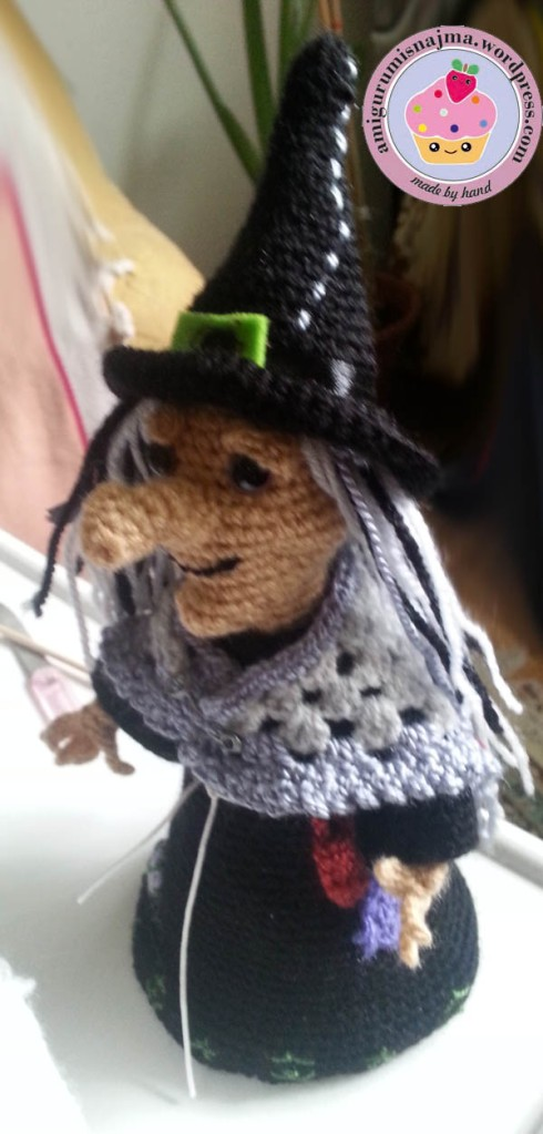 witch amigurumi crochet bruja ganchillo-01