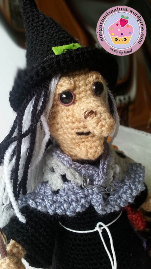 witch amigurumi crochet bruja ganchillo-04