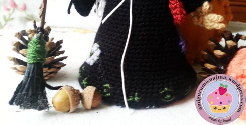 witch amigurumi crochet bruja ganchillo-06
