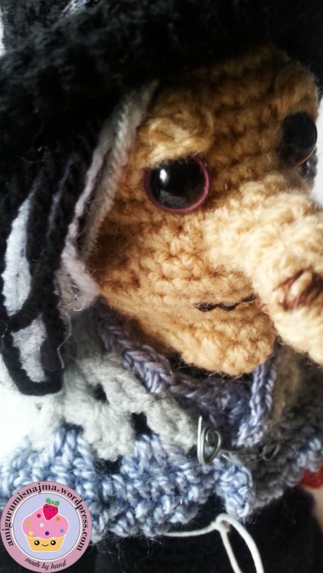 witch amigurumi crochet bruja ganchillo-13