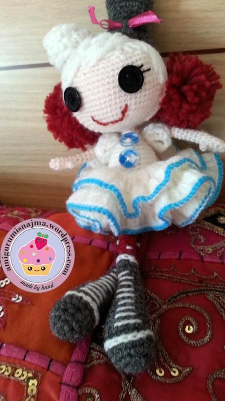 lalaloopsy winter snowflake crochet doll amigurumi-05