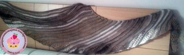 chal shawl shawlete
