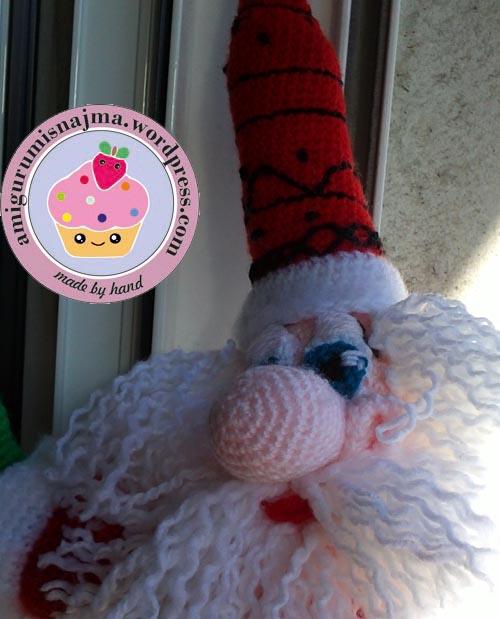 santa claus crochet doll ganchillo najma-16