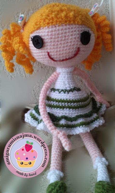 Daniella doll amigurumi crochet  najma-02