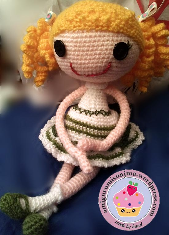 Daniella doll amigurumi crochet  najma-04