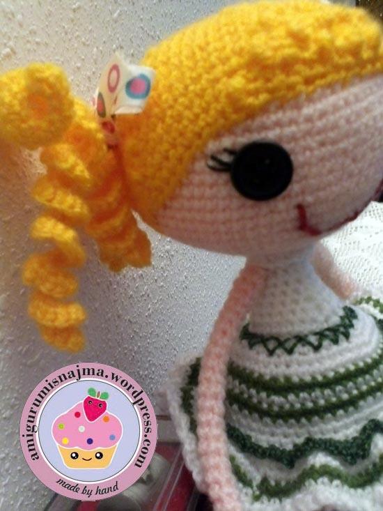 Daniella doll amigurumi crochet  najma-08