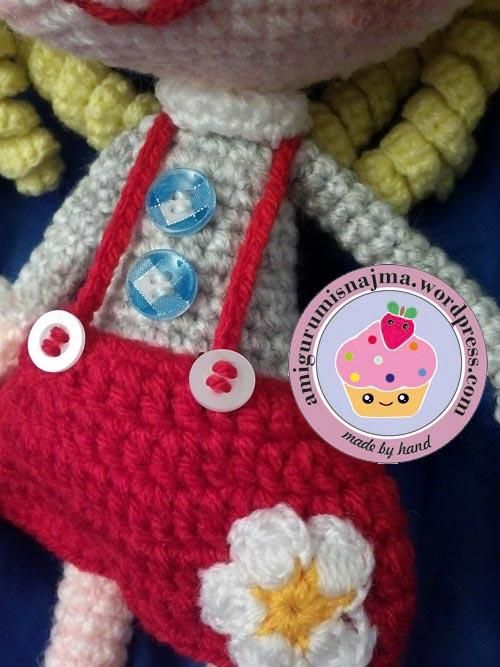 Meritxell amigurumi doll crochet  najma-12