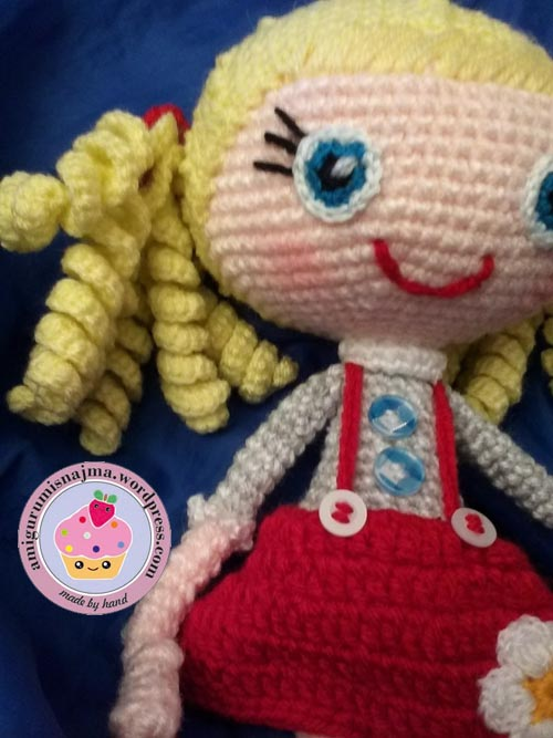 Meritxell amigurumi doll crochet  najma-14
