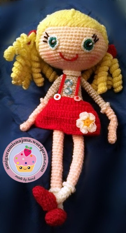 Meritxell amigurumi doll crochet  najma-15
