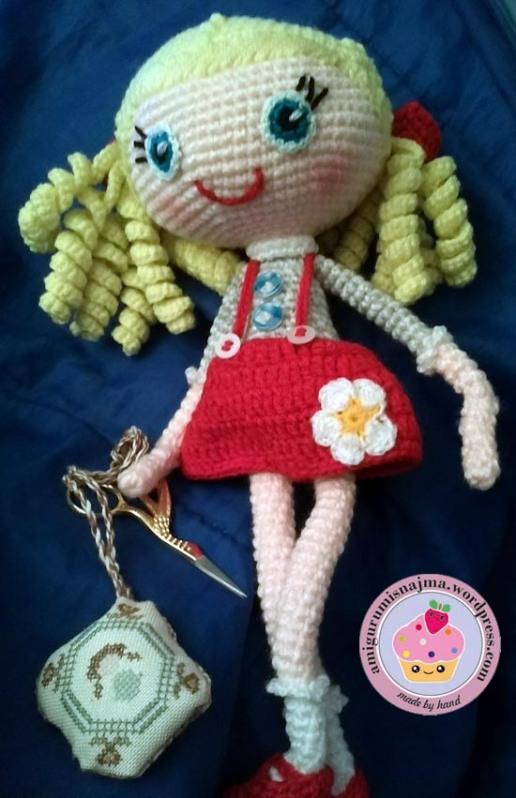 Meritxell amigurumi doll crochet  najma-16
