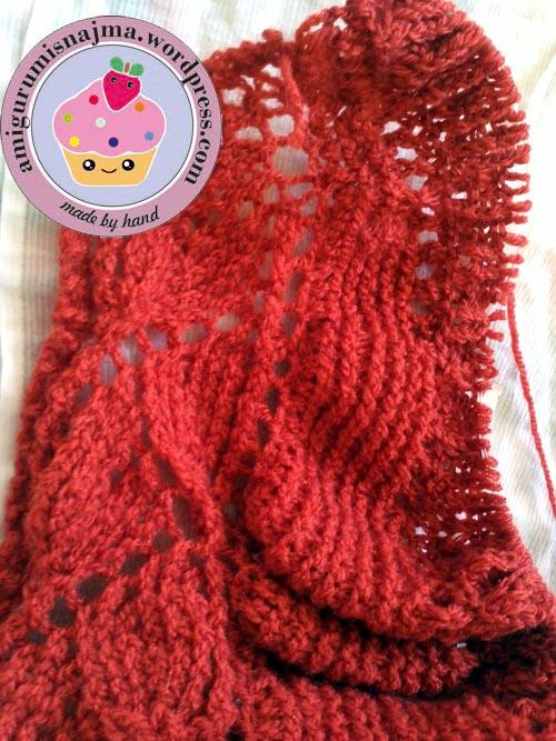 pleiades shawl knitted  najma-04