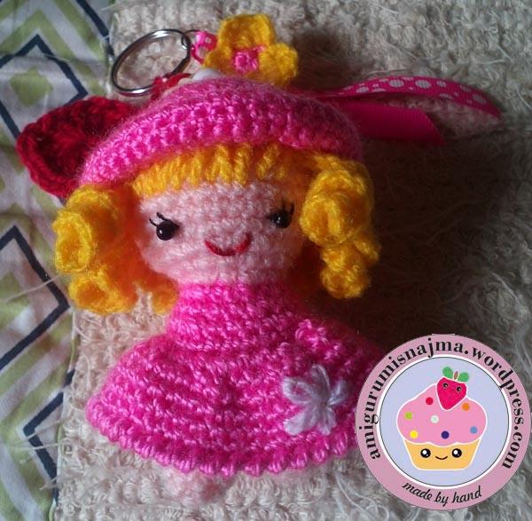 keyring doll crochet najma-02