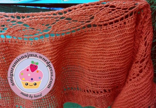 pleiades shawl chal najma-10