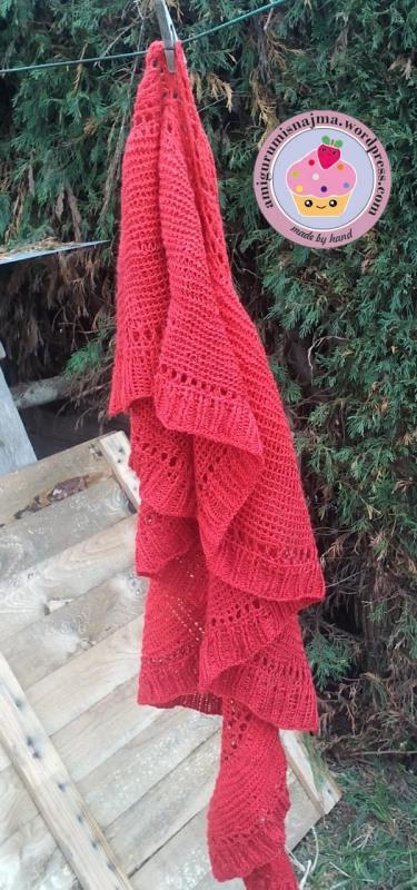 pleiades shawl chal najma-11