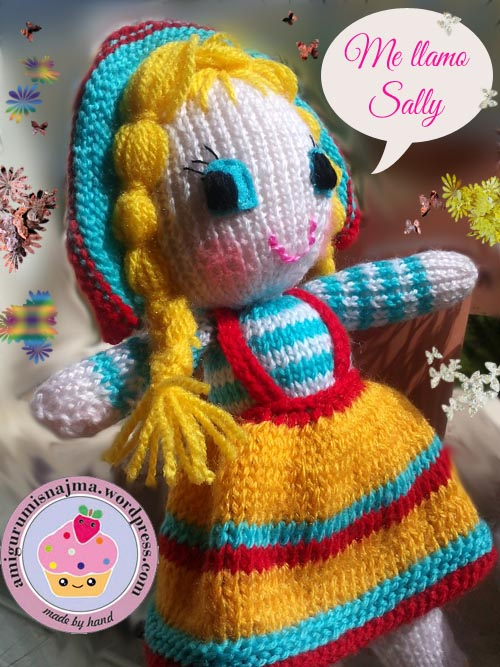 Sally knitted doll amigurumi najma-06