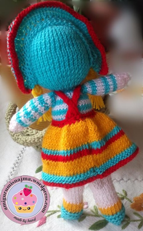 Sally knitted doll amigurumi najma-08