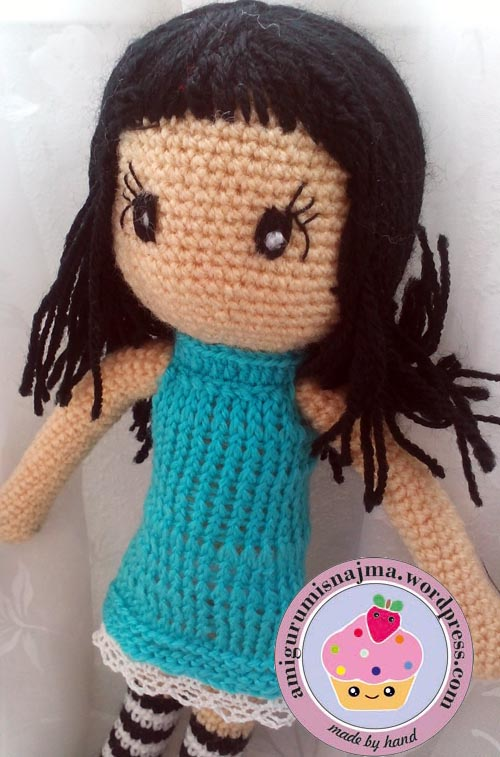 crochet doll gorjuss toy muñeca ganchillo najma02