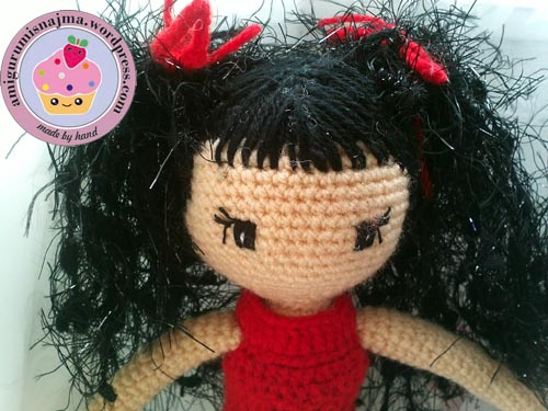 crochet doll gorjuss toy muñeca ganchillo najma04