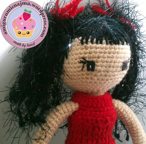 crochet doll gorjuss toy muñeca ganchillo najma06
