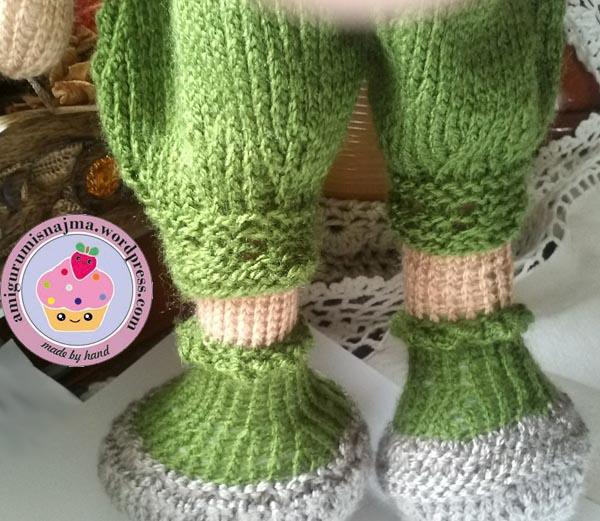 patty cake doll knitted toy najma08